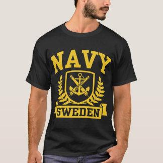 Svensk marin tee