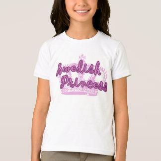 Svensk Princess Tshirts