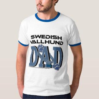 Svensk Vallhund PAPPA T-shirt