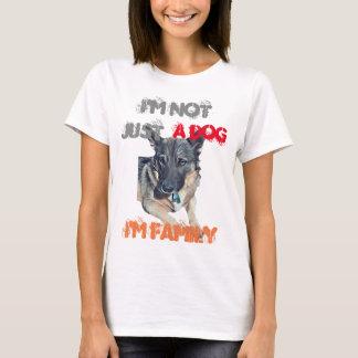 Svenska Vallhund Pws4ever T Shirts