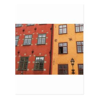 Svenska Windows Vykort