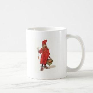 Svenskt barn kaffe muggar