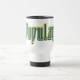 Sverige 2011 kaffe koppar