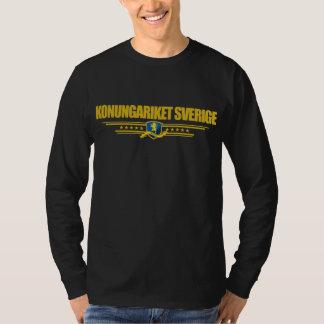 Sverige 2 tshirts