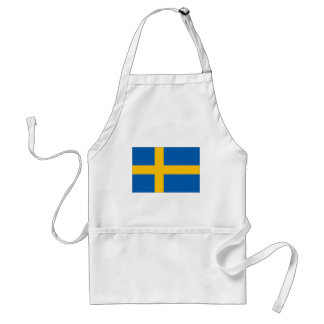 Sverige Förkläde
