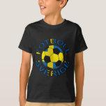 Sverige Fotboll sverigefotboll T-shirt