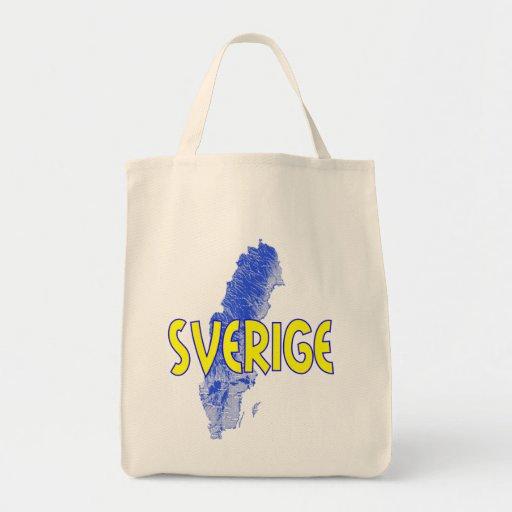 Sverige Tygkassar