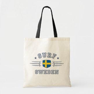Sverige Tote Bags