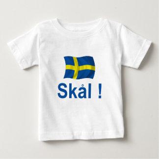 Sverige Skal! Tröjor
