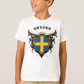 Sverige Tröjor