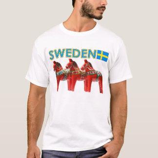 SverigeDala häst Tröja