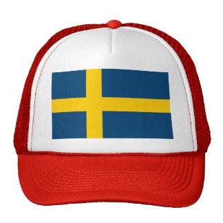 Sverigeflagga Keps