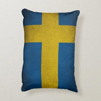 Sverigeflagga - kudde