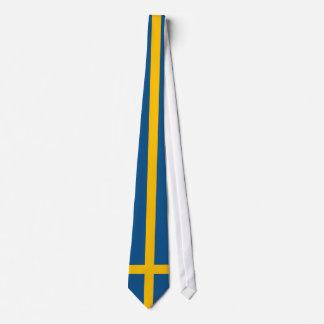 Sverigeflagga Slips