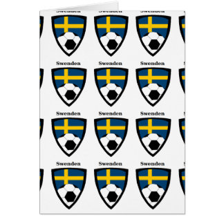 Sverigefotboll OBS Kort