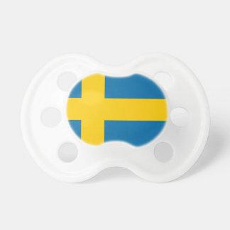 Sveriges Flagga - flagga av sverigen - Napp