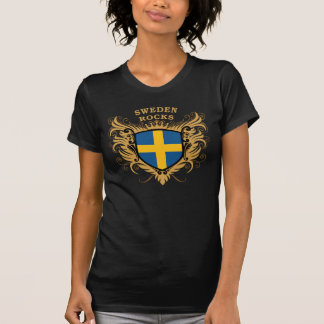 Sverigestenar Tee