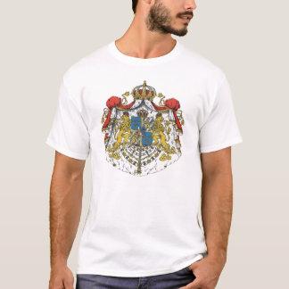 SverigevapensköldT-tröja Tee Shirts