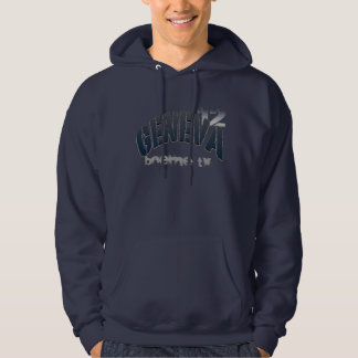 Svettskjorta Hoodie