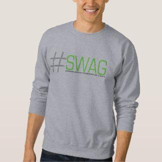 #SWAG (Crewneck tröja) Sweatshirt