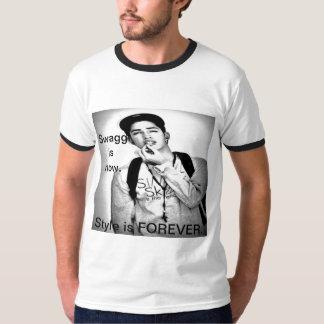 Swagg är nu T-tröja@j Tshirts