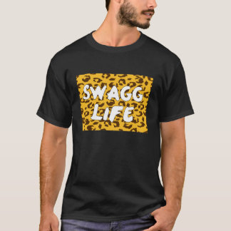 Swagg T-tröja T-shirts