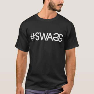 #SWAGG TEE SHIRTS