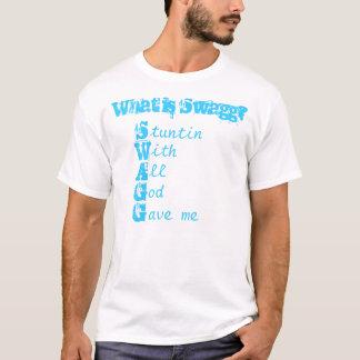 Swagg Tshirts
