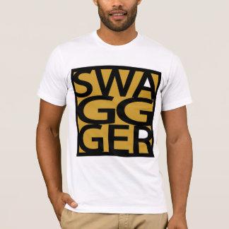 SWAGGER TEE SHIRTS