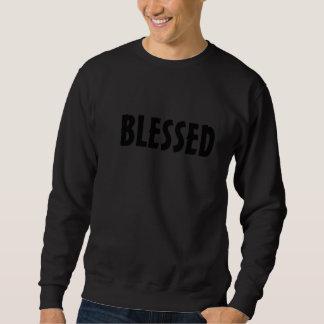 Sweatshirt jc rose Blessed
