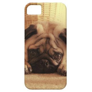 SweetPea mops iPhone 5 Hud