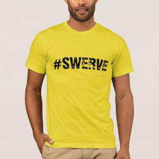 #swerve t-shirts