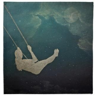 Swingin Tygservett
