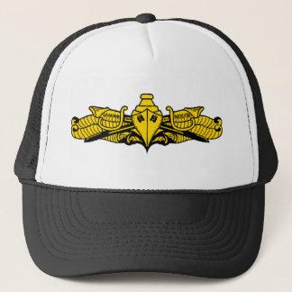 SWO-hatt Keps