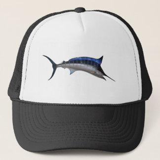 Swordfish Truckerkeps