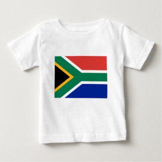 Sydafrika flagga - Vlag skåpbil Suid-Afrika T Shirt