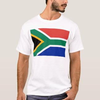 Sydafrika flagga - Vlag skåpbil Suid-Afrika T-shirts