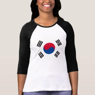 Sydkorea T Shirts