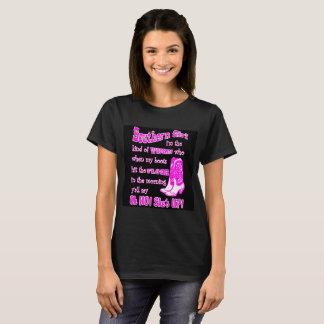 Sydlig flicka t shirt