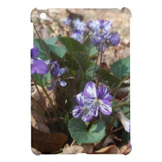Sydlig Wood Violet iPad Mini Mobil Skydd