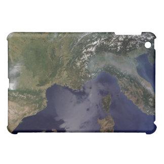 Sydliga frankriken och nordlig italien iPad mini skydd