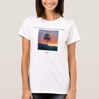 Sydliga Kalifornien (så Cal) USA Tee Shirt