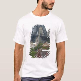 Sydney Australien. Hamnbro T-shirts