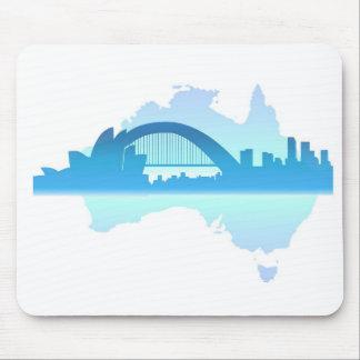Sydney Australien Musmatta