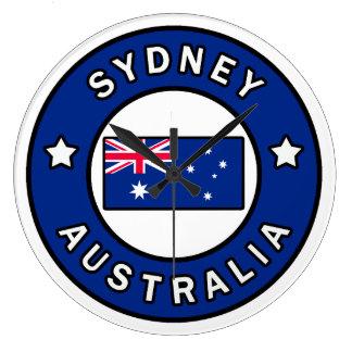 Sydney Australien Stor Klocka