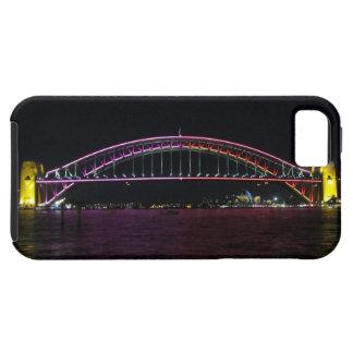 sydney överbryggar den livliga hamnen iPhone 5 skydd