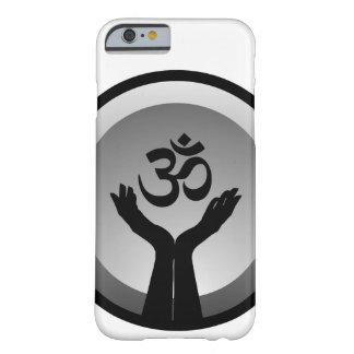 Symbol av hinduismom-symbolet barely there iPhone 6 skal