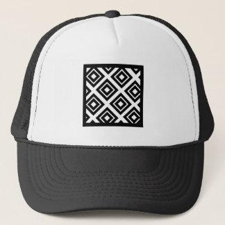 Symbol för AniBere   av arbetsamhet och Truckerkeps