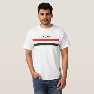 symbol för egyptenlandflagga long t shirt