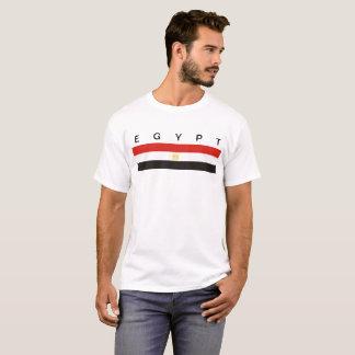 symbol för egyptenlandflagga long tee shirt